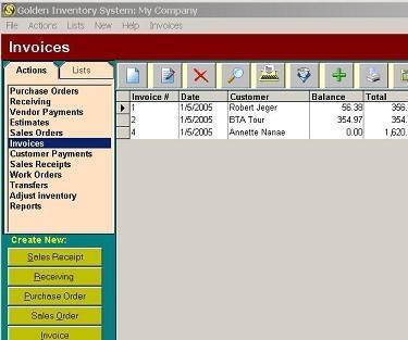 Download Golden Inventory System