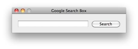 Download Google Search Box