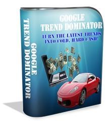 Download Google Trend Dominator