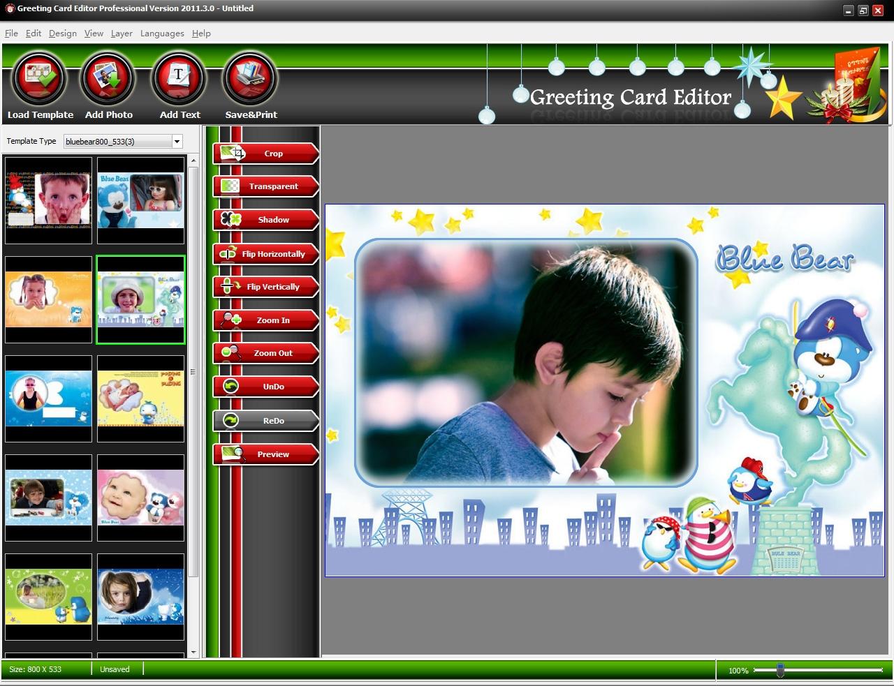 Greeting card editor standaloneinstaller download greeting card editor m4hsunfo