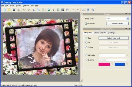 Download Greeting Card Studio