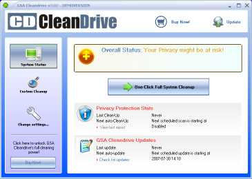 Download GSA Cleandrive