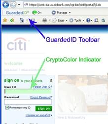 Download GuardedID