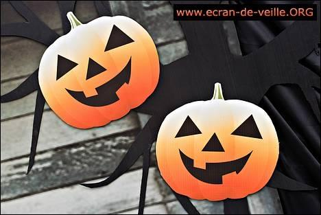 Download Halloween Screensaver EV