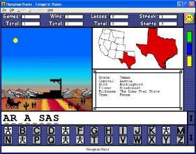 Download Hangman States for Windows