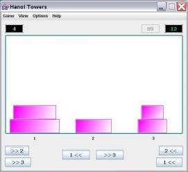 Download Hanoi Towers