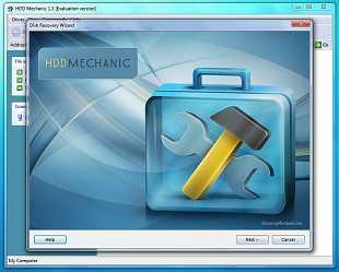 Download hdd mechanic