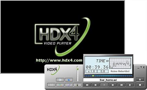 Download HDX4 Player