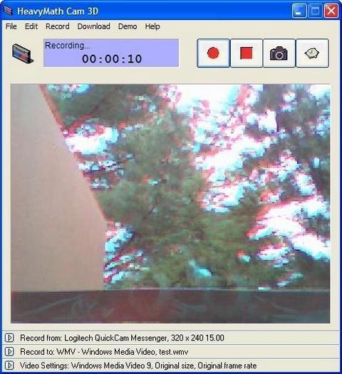 Download HeavyMath Cam 3D
