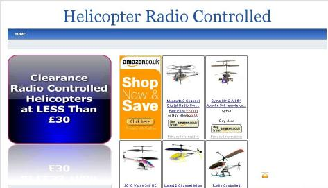 Download Helicopter Radio Controlled