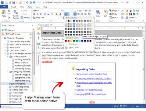 Download Help+Manual