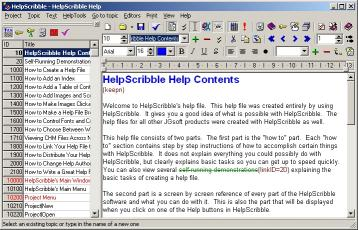 Download HelpScribble