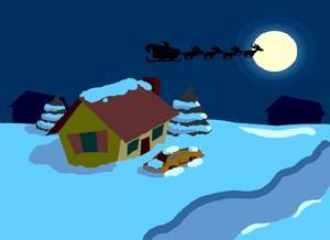 Download Here Comes Santa Claus