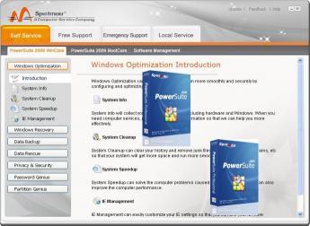Download HeSoft Spotmau PowerSuite 2011