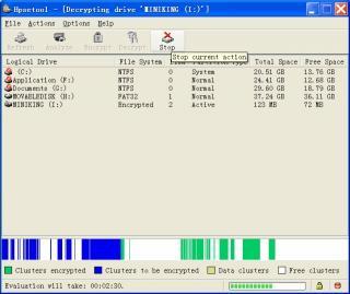 Download Hexprobe Disk Encryption Tool