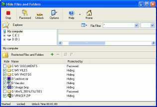 Download Hide Files & Folders