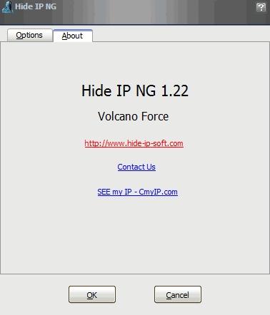 Hide IP NG - standaloneinstaller com