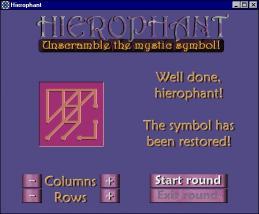 Download Hierophant