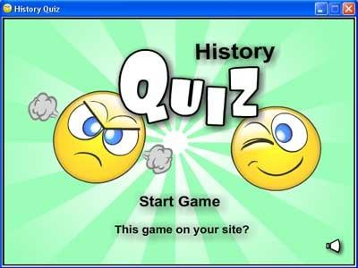 Download History Quiz
