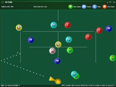 Download Hit-Ball