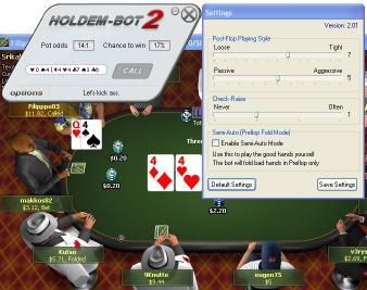 Download Holdem Bot