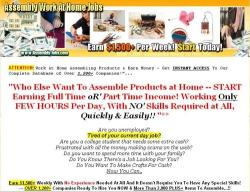Download Home Assembly Jobs