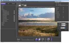 Home Image Effects for Mac