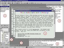 Download Horizon Text & HTML Project Workshop