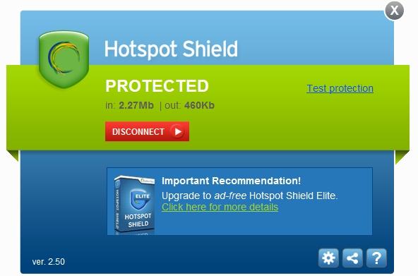 hotspot shield 2019 تحميل