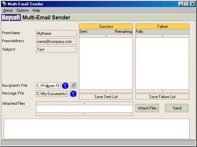 Download HS Multi-Email Sender