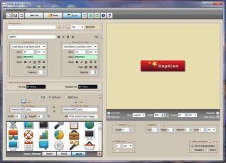Download HTML Button Editor