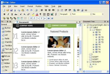Download HTML Editor