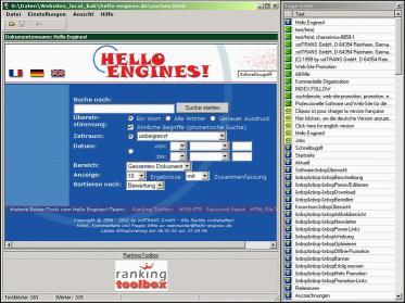 Download HTML File Translator