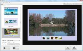 HTML5 Video Player For Windows