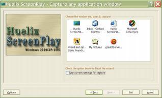 Download Huelix ScreenPlay Screen Recorder