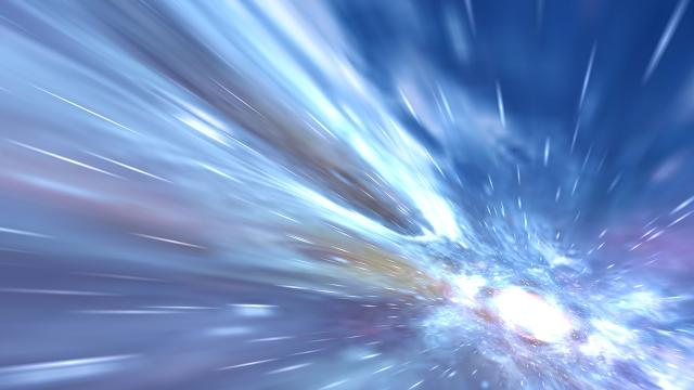 Download Hyperspace 3D Screensaver
