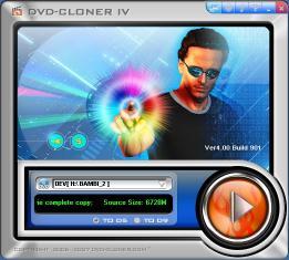 Download !i DVD-Cloner 4 new