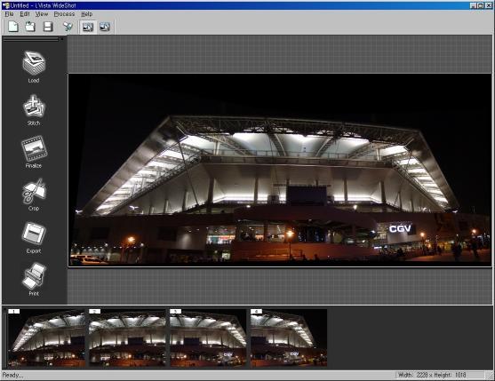 Download i.Vista WideShot