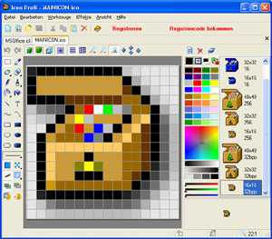 Download Icon Profi