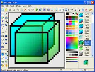Download IconXP