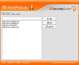 Download ID AntiPopup