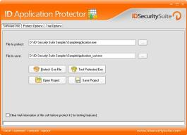 Download ID Application Protector