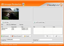 Download ID Image Protector