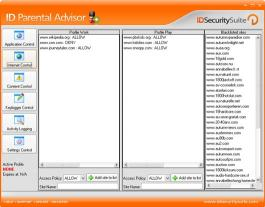 Download ID Parental Advisor