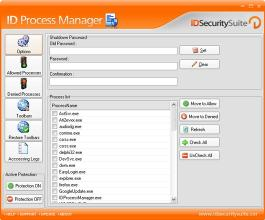 Download ID Process Manager
