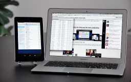 iDisplay Desktop for Windows