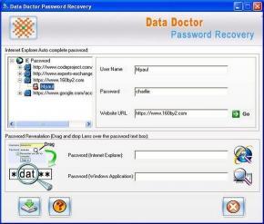 Download IE Password Revealer Program