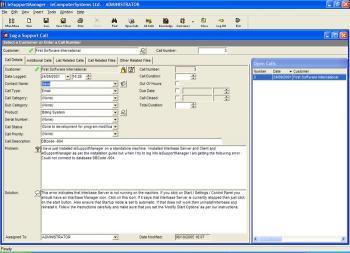 Download ieSupportManager Helpdesk