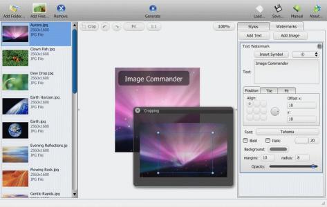 Download Image Commander