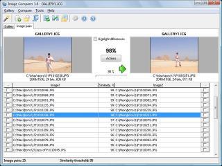 Download Image Comparer